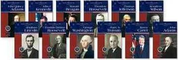Great American Presidents