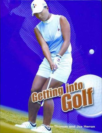 Getting Into Golf