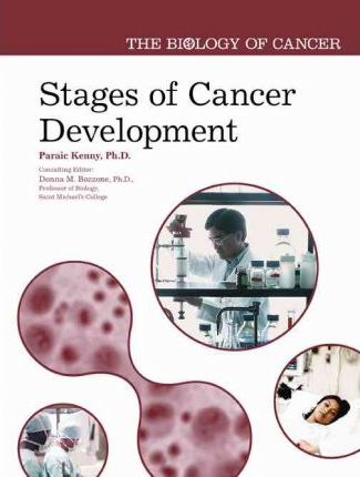 Stages of Cancer Development