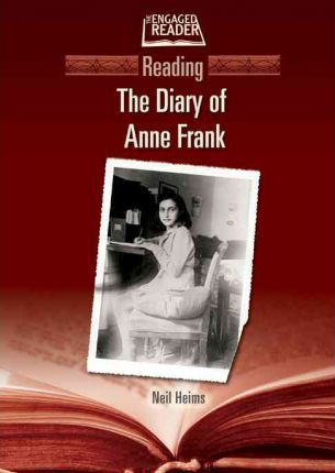 """Reading """"""""The Diary of Anne Frank"""