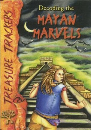 Decoding the Mayan Marvels
