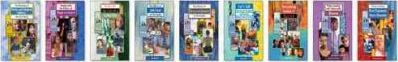 Focus on Family Matters Set, 11-Volumes