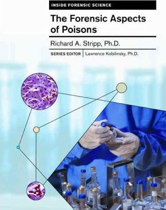 The Forensic Aspects of Poisons