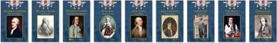 Leaders of the American Revolution
