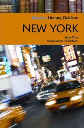 Bloom's Literary Guide to New York