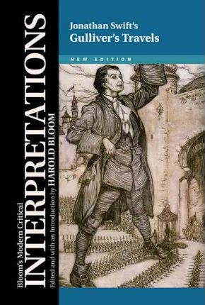Essay/Term paper: Gulliver's travels by jonathan swift