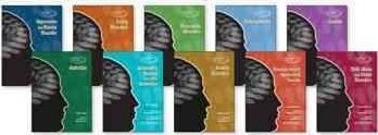 Psychological Disorders Set, 10-Volumes