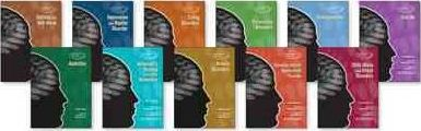 Psychological Disorders Set, 11-Volumes