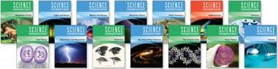 Science Foundations Set, 18-Volumes