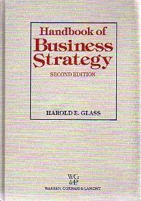 Handbook of Business Strategy