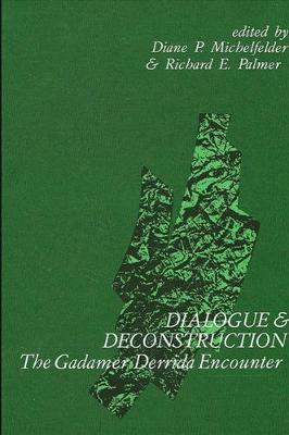Dialogue and Deconstruction