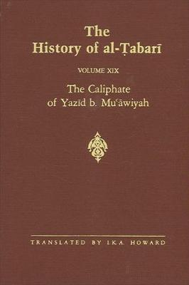 The History of al-Tabari Vol. 19