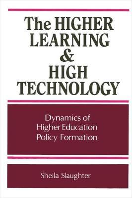 The Higher Learning and High Technology
