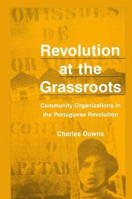 Revolution at the Grassroots