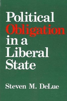 Political Obligation in a Liberal State