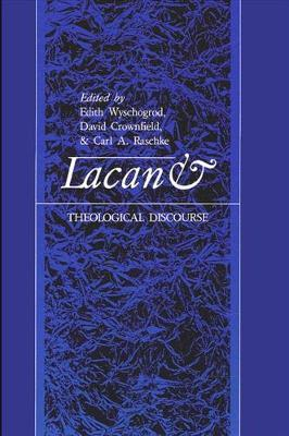 Lacan and Theological Discourse