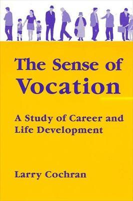 The Sense of Vocation