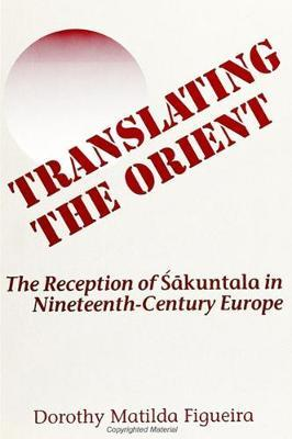 Translating the Orient