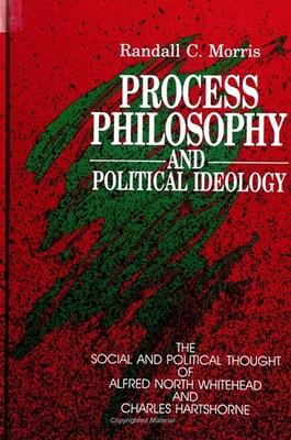 Process Philosophy and Political Ideology