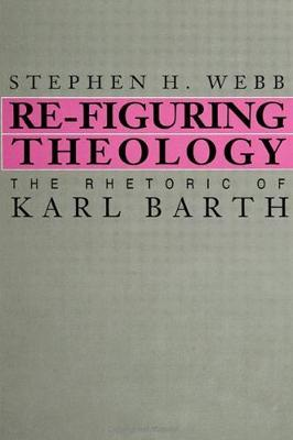 Re-Figuring Theology