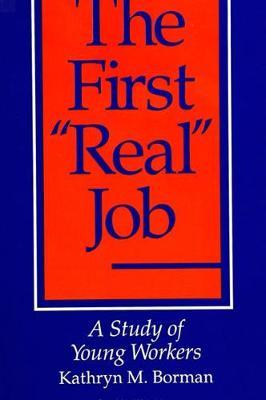 """The First """"Real"""" Job"""