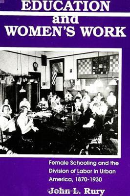 Education and Women's Work