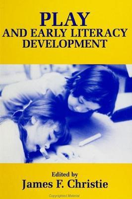Play and Early Literacy Development