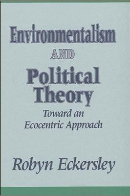 Environmentalism and Political Theory