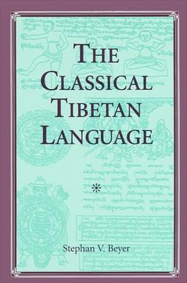The Classical Tibetan Language