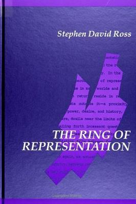 The Ring of Representation