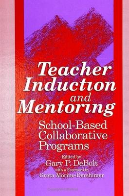 Teacher Induction and Mentoring