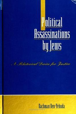 Political Assassinations by Jews
