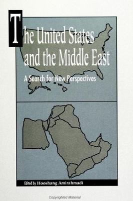 The United States and the Middle East