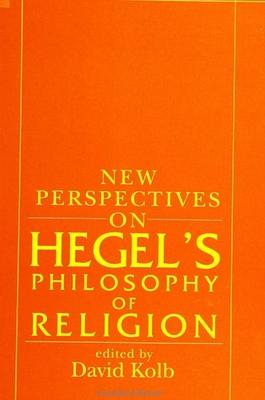 New Perspectives on Hegel's Philosophy of Religion