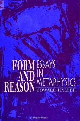 Form and Reason