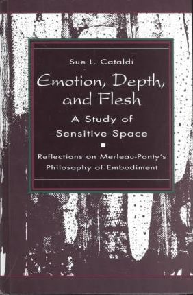 Emotion, Depth, and Flesh: A Study of Sensitive Space