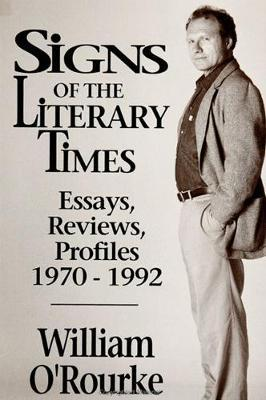 Signs of the Literary Times