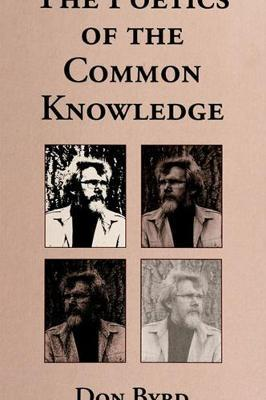 The Poetics of the Common Knowledge