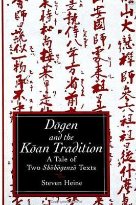 Dogen and the Koan Tradition