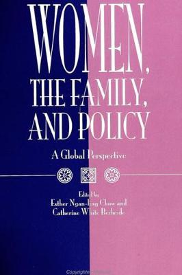 Women, the Family, and Policy