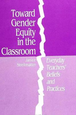Toward Gender Equity in the Classroom