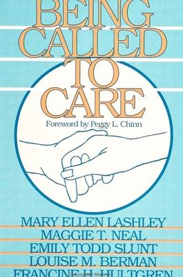 Being Called to Care