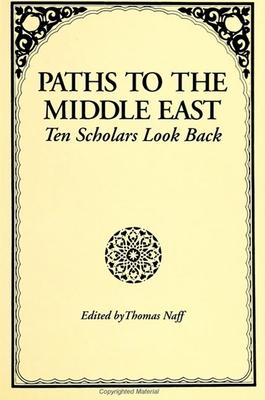 Paths to the Middle East