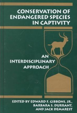 Conservation of Endangered Species in Captivity