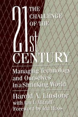 The Challenge of the 21st Century