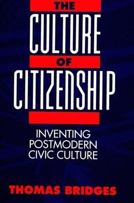 The Culture of Citizenship