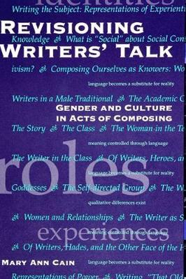 Revisioning Writers' Talk