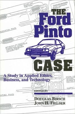 case study #2 the ford pinto The ford pinto ethical dilemma  according to the case study the ford pinto company knew that they sell faulty cars to their customers and due to.