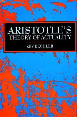 Aristotle's Theory of Actuality