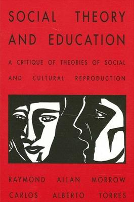 Social Theory and Education
